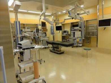 第6手術室