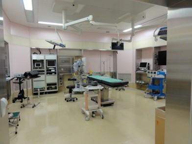 第4手術室