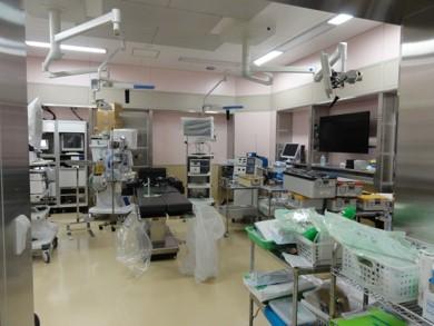 第5手術室