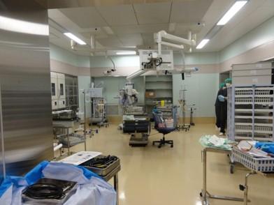 第3手術室